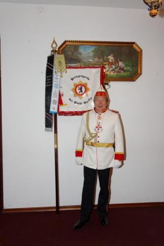 Vizepräsident