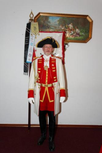 Kommandeur