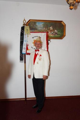 Kommandeur des Ehrencorps